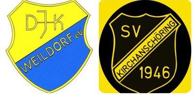 DJK Weildorf – SV Kirchanschöring II 1 : 0