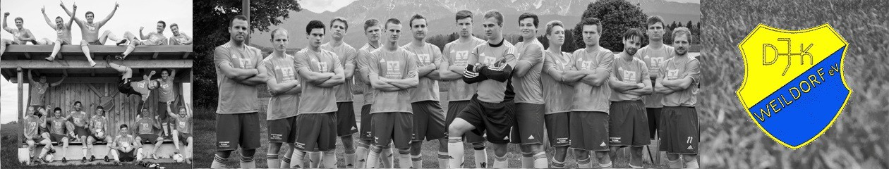 DJK Weildorf 1962 e.V. – Fußball
