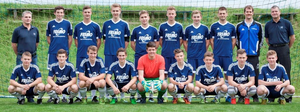 A-Jugend_14-15